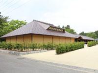 金ケ崎要害歴史館・写真