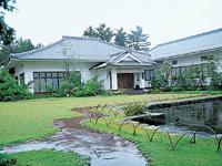アジア博物館・井上靖記念館・写真