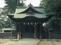 聖神社・写真