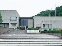 鳥取県立博物館・写真