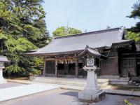名和神社・写真