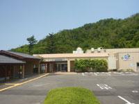 鳥取県立博物館付属 山陰海岸学習館・写真