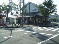 岩美町観光会館・写真