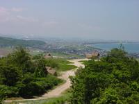 鳥取県立むきばんだ史跡公園・写真