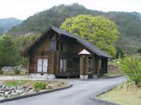 高尻川リバーサイドログハウス村・写真