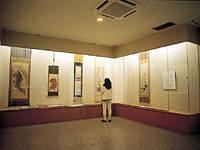 葛飾北斎美術館・写真