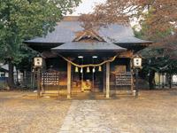 弥栄神社・写真
