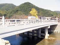 津和野大橋・写真