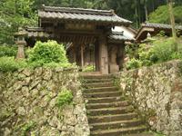 清水寺(山陰の大仏)