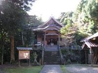 戸田柿本神社・写真