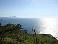 那久岬海岸・写真
