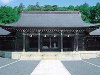 隠岐神社・写真