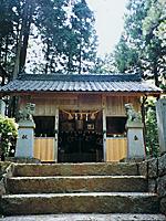 武蔵神社・写真