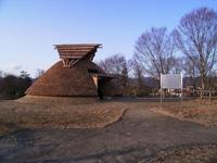 津山弥生の里文化財センター・写真