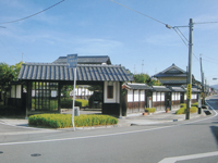 足守歴史庭園・写真