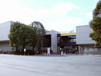 岡山県立博物館・写真
