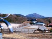 グリーンミュージアム神郷 高瀬湖畔オートキャンプ場 神郷温泉・写真