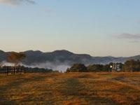 西山高原キャンプ場・写真