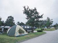 吉井竜天オートキャンプ場・写真