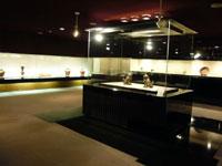 岡山県備前陶芸美術館・写真