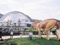 笠岡市立カブトガニ博物館