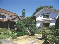西江邸・写真