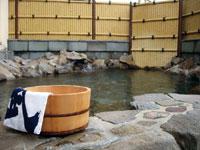 宮本武蔵温泉・写真