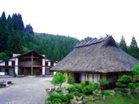 真庭市クリエイト菅谷キャンプ場・写真