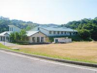 布都美林間学校キャンプ場・写真
