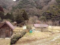 小森オートキャンプ場・写真