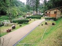 鳴滝森林公園・写真
