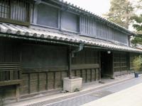 吉井邸・写真