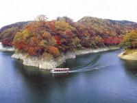 神竜湖・写真