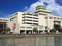 大和ミュージアム駐車場(マリンビル3号館)・写真