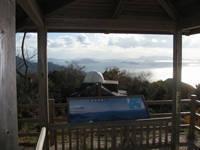 陀峯山パノラマ展望台・写真