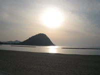 菊ヶ浜・写真