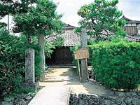 桂太郎旧宅・写真