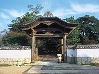 萩藩主毛利家墓所(天樹院)・写真