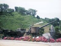 陸奥記念館・写真