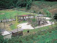 ハートランドひらおスポーツレクリエーション公園・写真