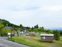 らかん高原オートキャンプ場・写真
