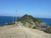 川尻岬キャンプ場・写真