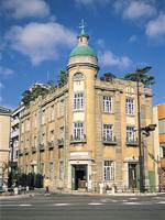 旧秋田商会ビル(下関観光情報センター)・写真