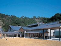 阿波海南文化村・写真