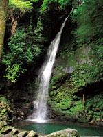 琵琶の滝・写真