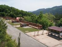 塩塚高原キャンプ場・写真