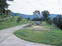 中尾山高原キャンプ場・写真