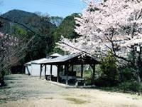 前川キャンプ場・写真