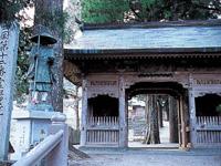 焼山寺・写真