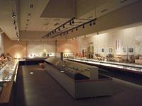 徳島市立考古資料館・写真